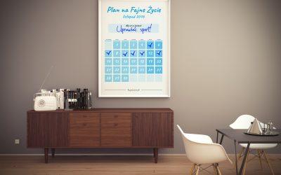 Kalendarz Celu 2018