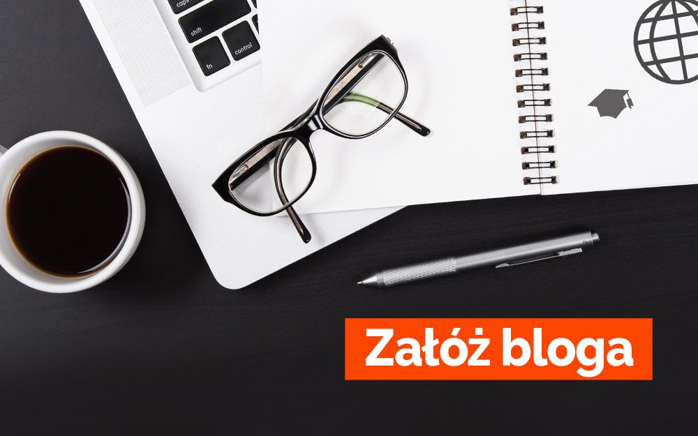 Jak założyć bloga bez budowania własnej strony w WordPressie